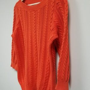 [[CHAPS]] Pumpkin Orange